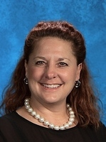 Mrs. Williamson - Staff Highlight