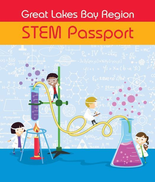 STEM Passport