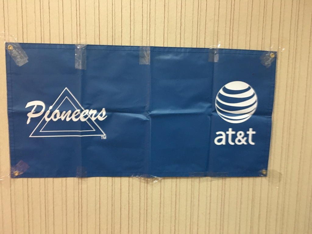 AT&T Backpacks #3